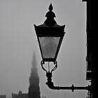 The old lamp by collpics