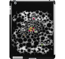 Sootballs Invasion iPad Case/Skin