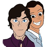 SHERIARTY by FandomFiendZone