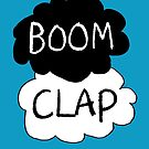 Boom Clap (sound of my heart - TFIOS) by Tangerine-Tane