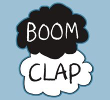 Boom Clap (sound of my heart - TFIOS) Kids Clothes