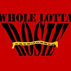 Whole Lotta Rosie- ACDC by CloudedConcept