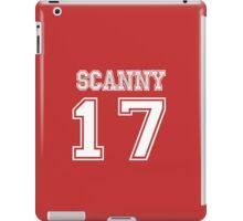 Scanny iPad Case/Skin