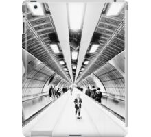 The Boy From Nowhere iPad Case/Skin