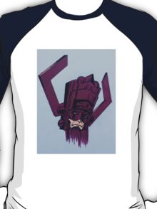 helmet of galactus T-Shirt