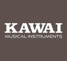 Kawai Musical Instruments White by mayala