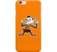 Johnny Manziel Cleveland Browns Elf Version 2 iPhone Case/Skin