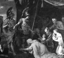 He Is Alexander Too by sophiestormborn