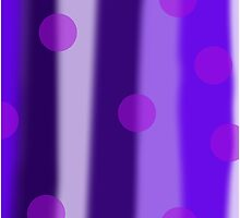 Purple Lines by JessicaADesign