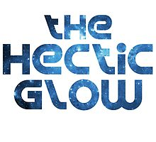 The Hectic Glow - Original Band shirt by royalbaum