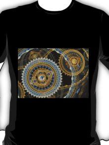 Steampunk machine T-Shirt