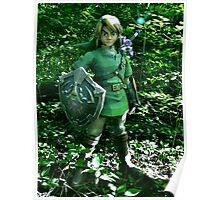 The Legend of Link Poster