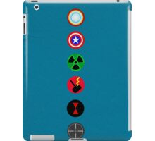 Assembly of Gifted Individuals iPad Case/Skin