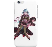 Sword Art Online/Gun Gale Online iPhone Case/Skin