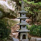 Japanese Garden by ctheworld