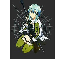 Sword Art Online 2 Photographic Print