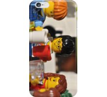 Happy Birthday, Ron! iPhone Case/Skin