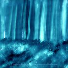 Enchanted Woods by Stephanie Rachel Seely