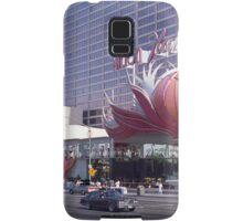 Las Vegas Samsung Galaxy Case/Skin