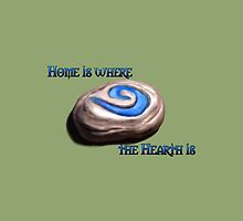 Home is where the Hearth is <3 by ririterrify
