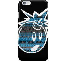 Hundreds Aztec iPhone Case/Skin