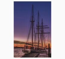 Tall Ship Mystic Kids Clothes