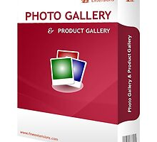 Download Magento Photo Gallery Extension by kate smith