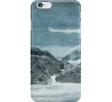 Caspersen Beach iPhone Case/Skin