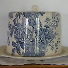 Victorian cheese dish by Maggie Hegarty