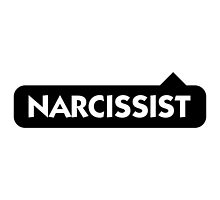 Narcissist by artpolitic