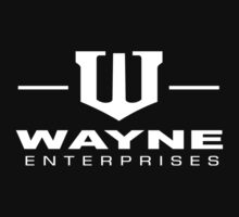 Bruce Wayne Enterprises Corporation Corp Gotham City by Heasuffee