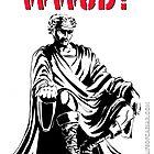 WWJD? by lifeofcaesar