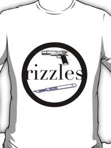 Rizzoli & Isles - Rizzles T-Shirt