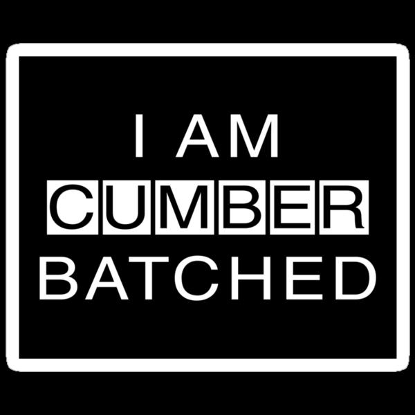 I Am Cumberbatched by jerasky