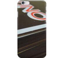 UNO iPhone Case/Skin