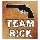 Team Magnum by jerasky