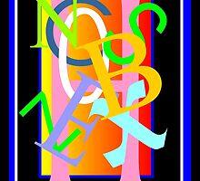 Numeric Untundra by Darryl Kravitz by dtaylork