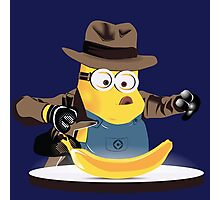 Raiders of the Lost Banana Photographic Print