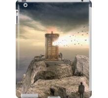 open sea iPad Case/Skin