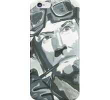 Kenneth Moore as Douglas Bader 2 iPhone Case/Skin