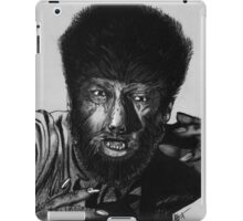 The Animal iPad Case/Skin