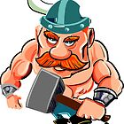 viking by popuas