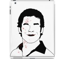 The Butcher / Psycho / Analyst iPad Case/Skin