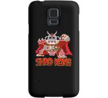 Shao Kong Samsung Galaxy Case/Skin