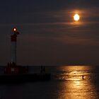 Beacons Of Light © by © Hany G. Jadaa © Prince John Photography