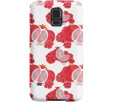 Pome and Holly Samsung Galaxy Case/Skin
