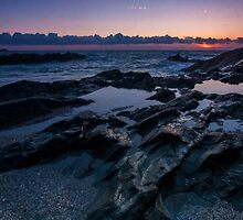 On the rocks by hakunamatata88