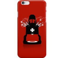 Der Riese Teleporter [CoD Zombies/ WaW/ Black Ops] iPhone Case/Skin