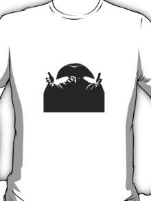 Amadeus (dark grey) T-Shirt
