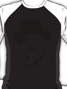Hercule Poirot T-Shirt